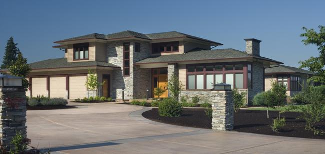 Home design plans portland for Portland home designers