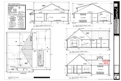 Houseplans Package House Blueprints Home Floor Plan Designs
