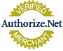 Secure online shopping with authorize-net